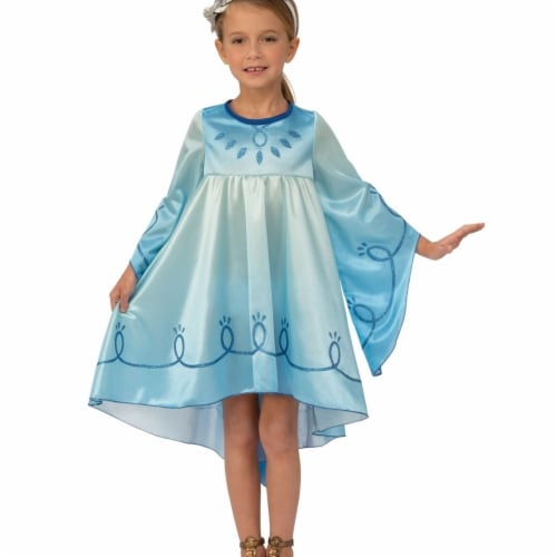Rubies 405663 Boxy Girls Willa Child Costume - Medium Perspective: front