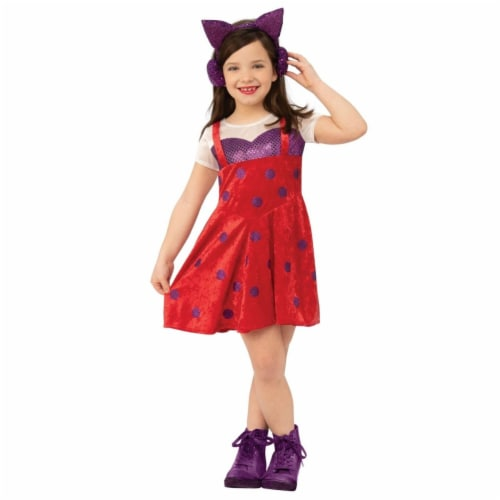 Rubies 405668 Boxy Girls Riley Child Costume - Extra Small Perspective: front