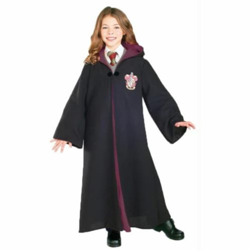 Costumes For All Occasions RU884259SM Harry Potter Gryffindor Chld S Perspective: front