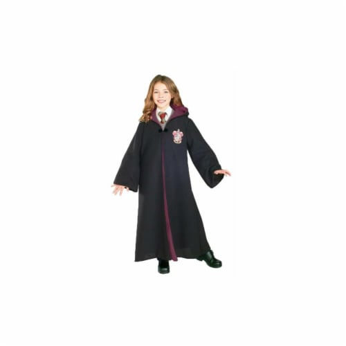 Costumes For All Occasions RU884259LG Harry Potter Gryffindor Chld L Perspective: front