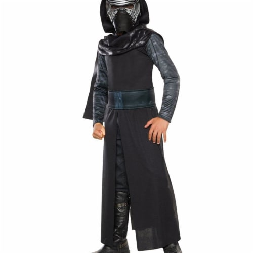 BuySeasons 283608 Star Wars Episode VII - Classic Kylo Ren Costume for Boys Perspective: front