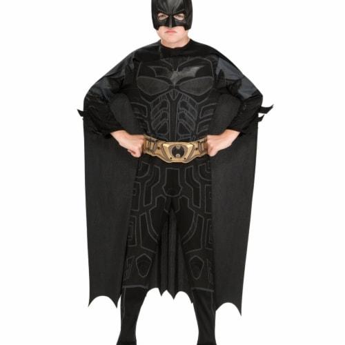 BuySeasons 283566 Batman the Dark Knight Rises Child Costume Perspective: front