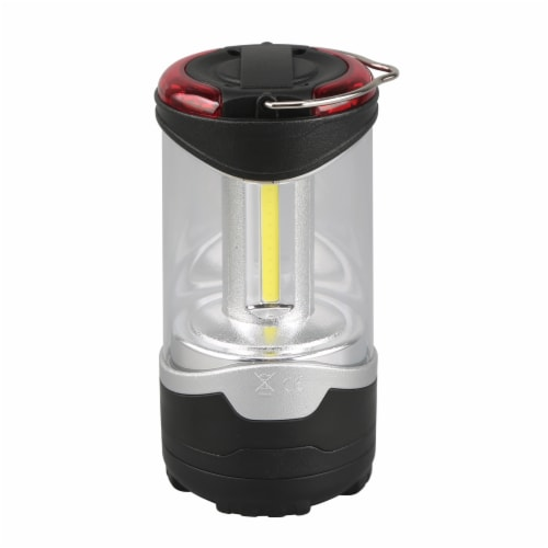 Tahoe Trails LED Camp Lantern Perspective: front
