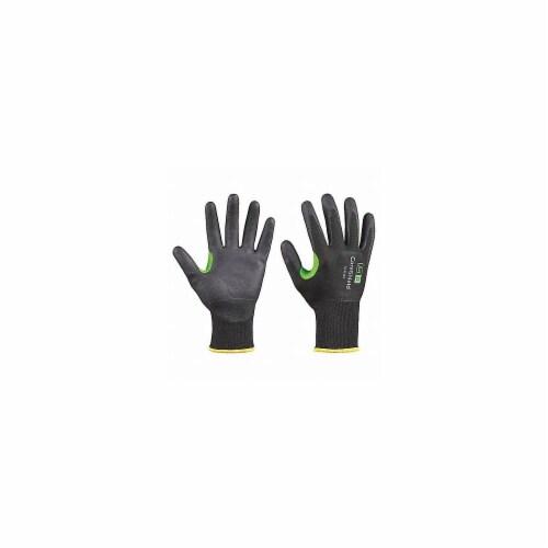 Honeywell Cut-Resistant Gloves,L,18 Gauge,A4,PR  24-9518B/9L Perspective: front
