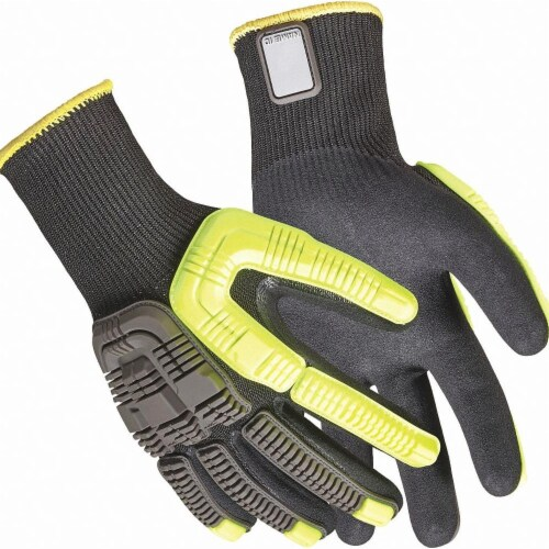 Honeywell Gloves,PR  41-4413BE/10XL Perspective: front