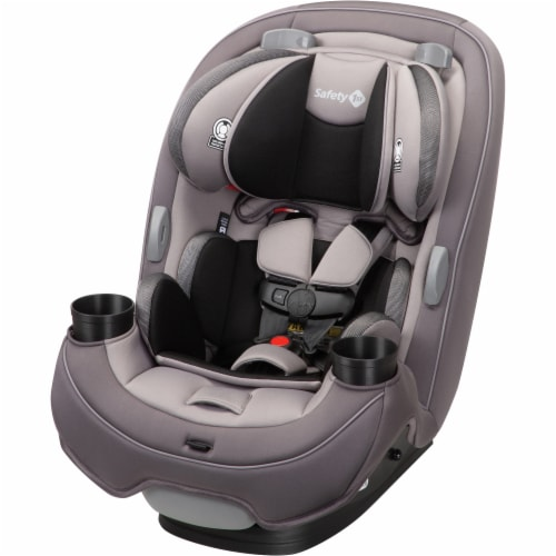 Safety 1st Grow and Go All-in-One Convertible Car Seat Perspective: front