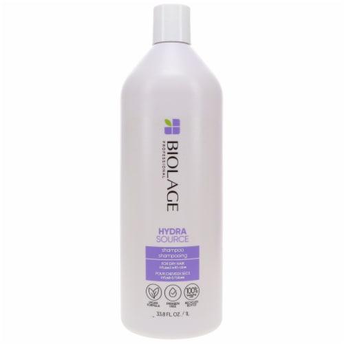 Matrix Biolage Aloe Hydrasource Shampoo Perspective: front