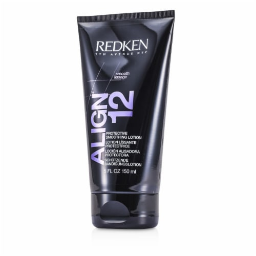 Redken Straight Lissage Align 12 Lotion 5 oz Perspective: front