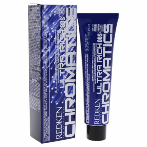 Redken Chromatics Ultra Rich Hair Color  9Gi (9.32)  Gold/Iridescent 2 oz Perspective: front
