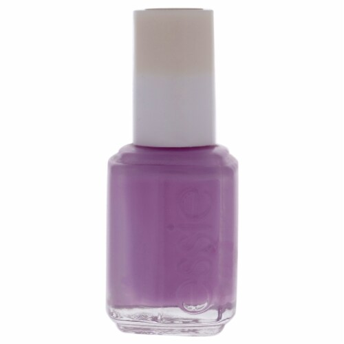 Essie Nail Lacquer  1054 Bagguet Me Not Nail Polish 0.46 oz Perspective: front