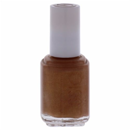 Essie Nail Lacquer  1178 Sunny Daddy Nail Polish 0.46 oz Perspective: front