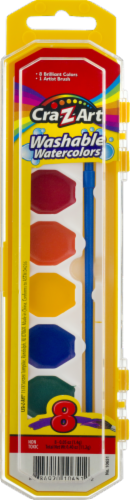 Cra-Z-Art Washable Watercolors Perspective: front