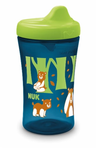 NUK Hide and Seek Cup Perspective: front