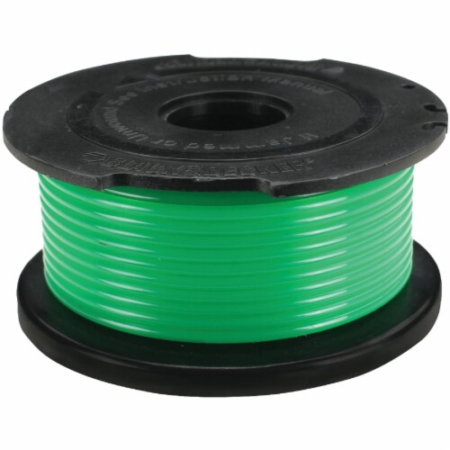 BLACK + DECKER Single Line Auto Feed Replacement Spool Perspective: front