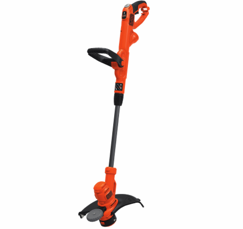 BLACK + DECKER PowerCommand® Electric String Trimmer and Edger Perspective: front