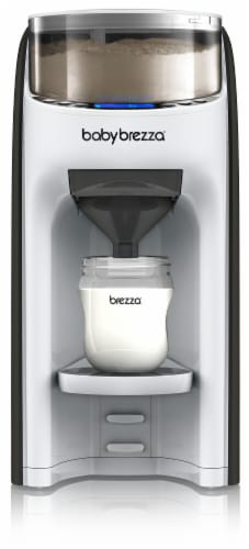 Baby Brezza Formula Pro Advanced Mixing System Perspective: front