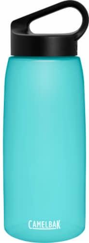 Camelbak Pivot Bottle - Ice Perspective: front