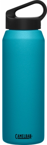 Camelbak Vacuum Insulated Water Bottle - Larkspur Perspective: front