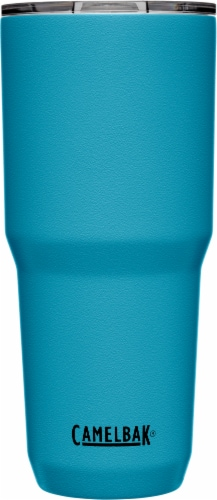Camelbak Stainless Steel Tumbler - Blue Perspective: front