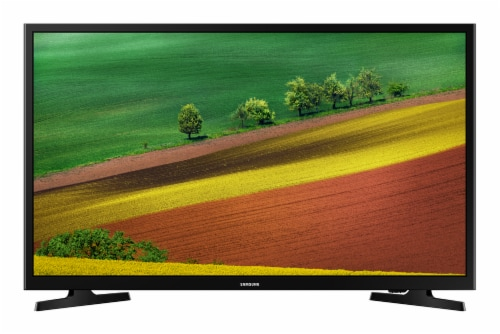 Samsung M4500 HD Smart TV Perspective: front