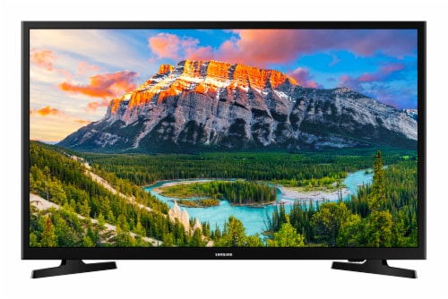 Samsung N5300 Full 1080p HD Smart TV - Black Perspective: front