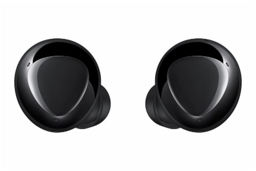 Samsung Galaxy Buds+ - Black Perspective: front