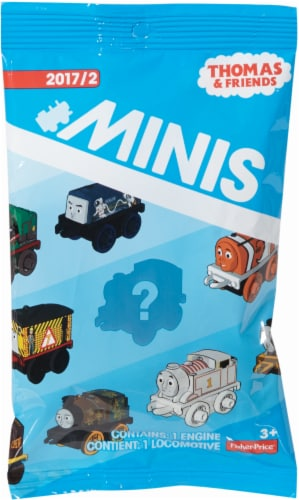 Fisher-Price® Thomas and Friends Minis Blind Bag Perspective: front