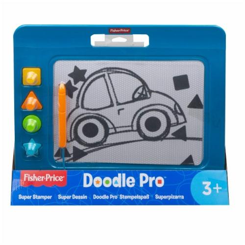 Fisher-Price® Doodle Pro Super Stamper - Assorted Perspective: front