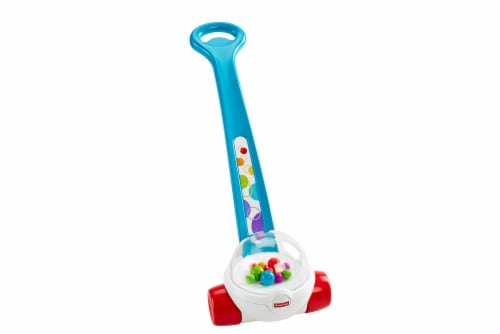 Fisher-Price® Corn Popper® Toy Perspective: front