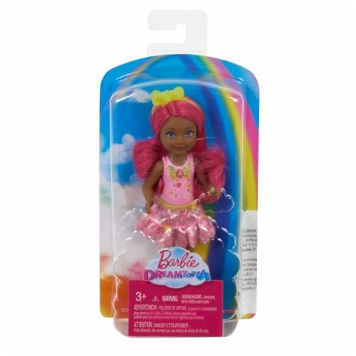 Mattel Barbie® Dreamtopia Rainbow Cove Sprite Doll - Assorted Perspective: front