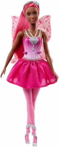 Mattel Barbie® Dreamtopia Fairy Doll - Assorted Perspective: front