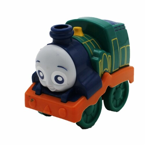 Fisher-Price My First Thomas & Friends Push Along Emily Train Perspective: front