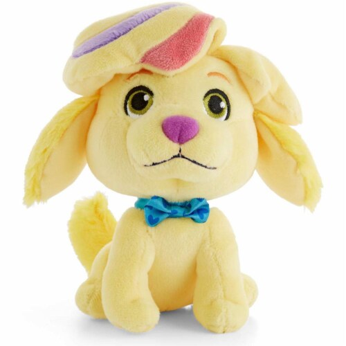 Nickelodeon Fisher-Price Sunny Day, Doodle Plush Perspective: front