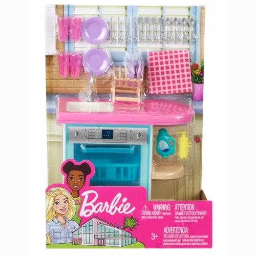 Mattel Barbie® Accessories Perspective: front