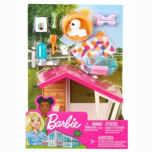 Mattel Barbie® Accessories Perspective: front