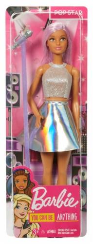 Mattel Barbie® Popstar Doll Perspective: front