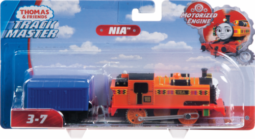 Fisher-Price® Thomas & Friends TrackMaster Nia Engine Perspective: front