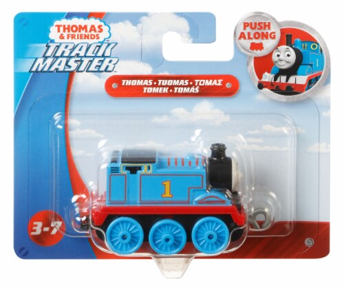 Fisher-Price® Thomas Friends TrackMaster Paxton Perspective: front