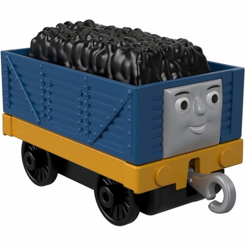 Fisher-Price® Thomas Friends TrackMaster Troublesome Truck Perspective: front
