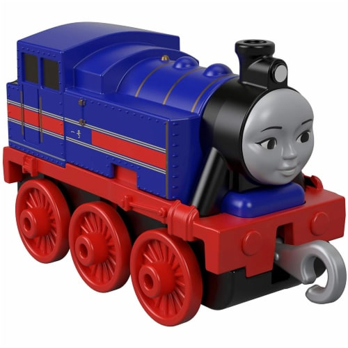 Fisher-Price® Thomas Friends TrackMaster Hong Mei Perspective: front
