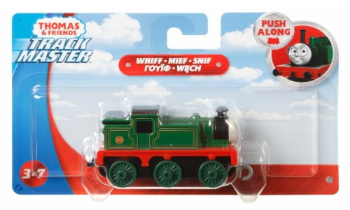 Fisher-Price® Thomas & Friends TrackMaster Whiff Engine Perspective: front