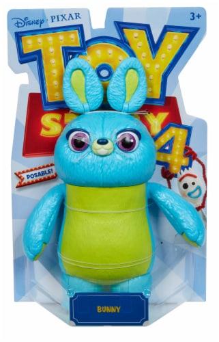 Mattel Disney Pixar Toy Story 4 Bunny Figure Perspective: front