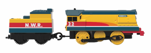 Fisher-Price® Thomas & Friends TrackMaster Rebecca Engine Perspective: front