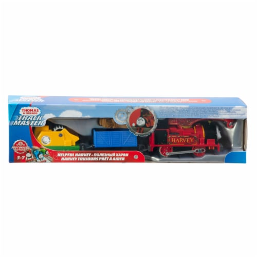 Fisher-Price® Thomas & Friends TrackMaster - Assorted Perspective: front