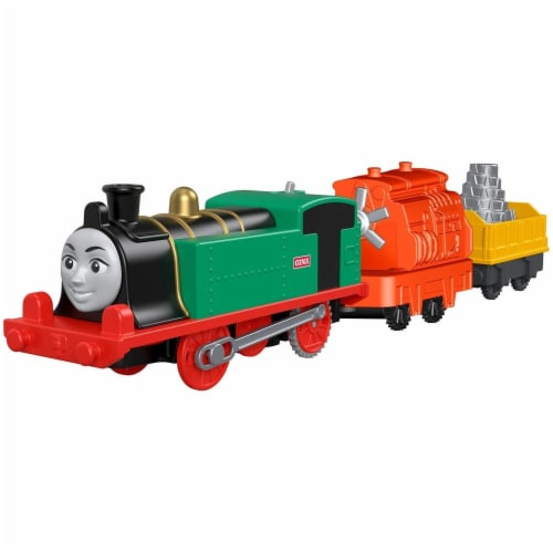 Fisher-Price® Thomas & Friends Gina TrackMaster Perspective: front