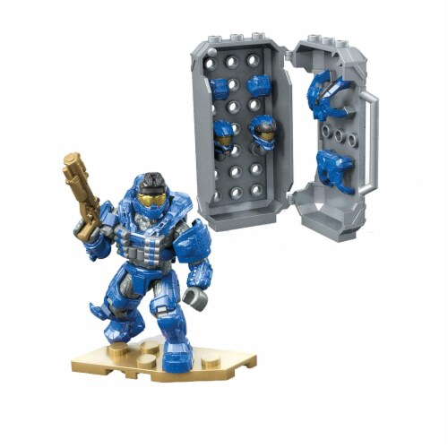 Mega Construx™ Halo Overshield Power Pack Perspective: front