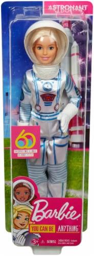 Mattel Barbie® Astronaut Doll Perspective: front