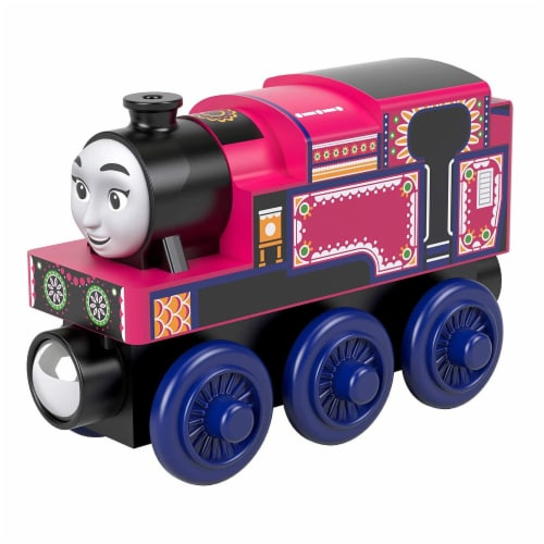 Thomas & Friends Fisher-Price Wood, Ashima Perspective: front