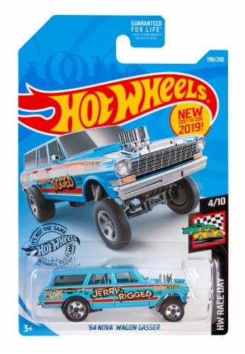 Mattel Hot Wheels® Basic Car - Assorted Perspective: front