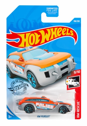 Mattel Hot Wheels® Basic Car - Assorted Perspective: front
